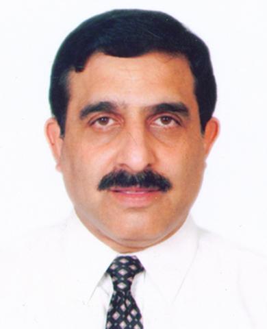 Sanjive Mehta